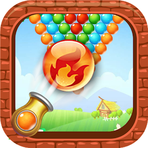 Bubble Shooter Legend 3 for PC and MAC