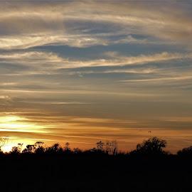by Denise O'Hern - Landscapes Sunsets & Sunrises