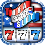 USA Slots 🗽American 777