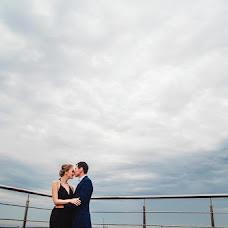 Wedding photographer Liza Golovanova (pirojika). Photo of 26.10.2018
