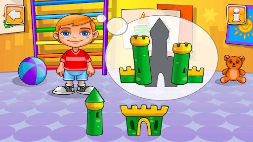 Educational games for kids screenshots 10