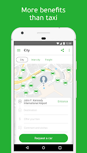 App inDriver — ride app where you offer your fare APK for Windows Phone