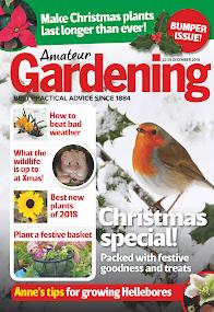 Amateur Gardening- screenshot thumbnail
