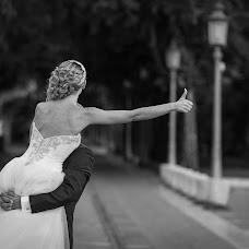 Wedding photographer Vincenzo Damico (vincenzo-damico). Photo of 18.06.2016