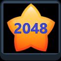 STAR MATCH 2048 – MATCH 2 MERGE PUZZLE icon