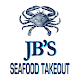 JB's Seafood Market Download for PC Windows 10/8/7