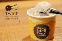 霜囍冰淇淋 誠品生活新板店