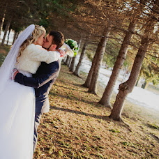 Wedding photographer Ivan Babydov (babqd). Photo of 01.05.2015