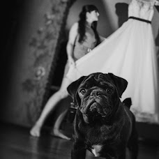 Wedding photographer Vyacheslav Dvoreckiy (vdpridestyle). Photo of 19.02.2017