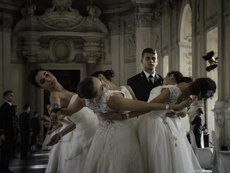 Entrata in Società - Il ballo delle debuttanti di Gianva