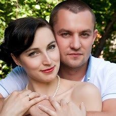 Wedding photographer Lyubov Oskolkova (Oskolkova). Photo of 07.07.2015
