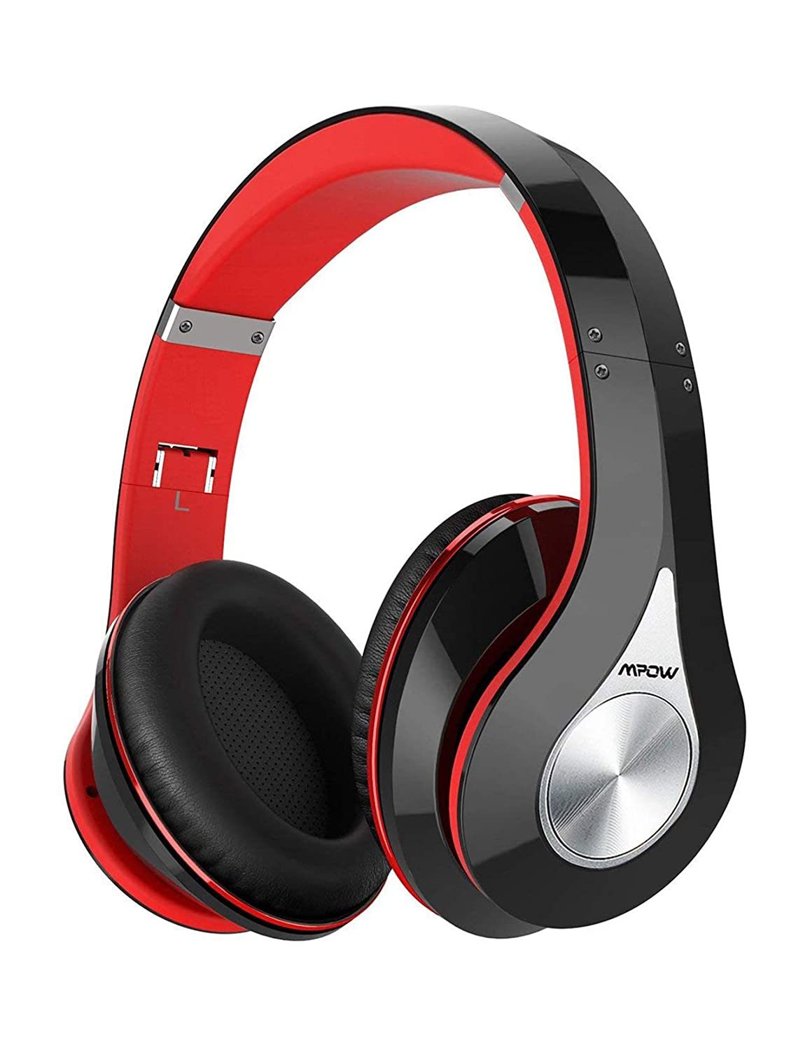 Mpow 059 Bluetooth Wireless Foldable Over Ear Headphones