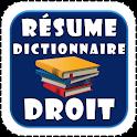 Resume Dictionnaire Du Droit icon