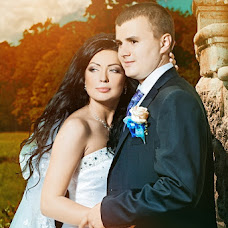 Wedding photographer Sergey Amosov (Amosoff). Photo of 08.09.2013
