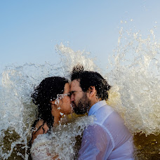 Fotógrafo de bodas Alberto Parejo (parejophotos). Foto del 12.06.2017