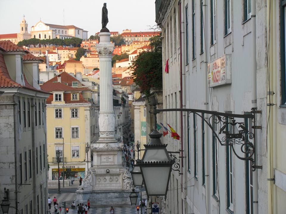 Bài số 10. Thủ đô Lisboa - Portugal