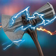 Thor The Power of Storm Breaker Download on Windows