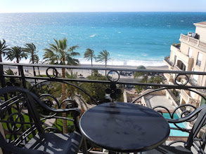 Photo: The View from our Balcony