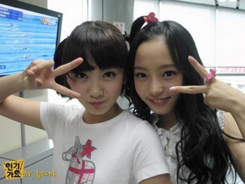 goo hara kang ji young 2