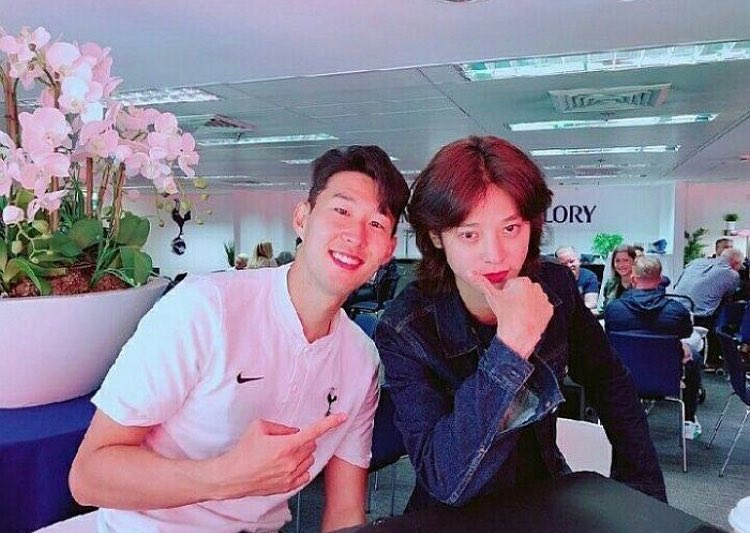 son heung min jung joon young 1