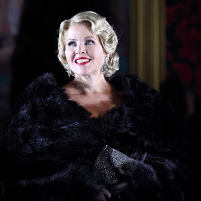 In review: Der Rosenkavalier at ROH