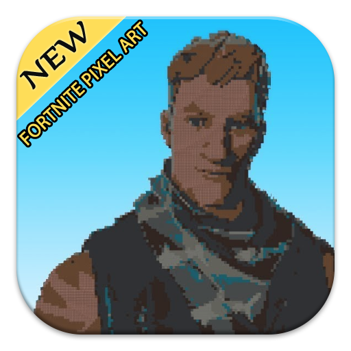 Free Pixel Art Color by Number Apk Download For PC Windows ...