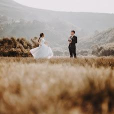 Свадебный фотограф Huy Lee (huylee). Фотография от 07.10.2019