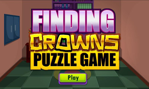Finding Crowns Puzzle Game 1.0.0 screenshots 1