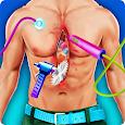 Crazy ER Open Heart Surgery Simulator
