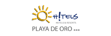 Ohtels Playa de Oro Park ***