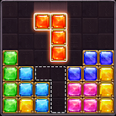 Block Puzzle - Jewel Puzzle Legend Android APK Download Free By Rese  Studio