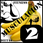 Dieta Musculación Fitness 2