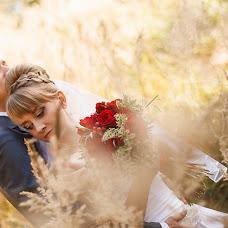 Wedding photographer Irina Kukaleva (ku62). Photo of 01.12.2015
