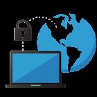 VPN 代理服务器免费。VPN 应用程序取消阻止无限。 icon