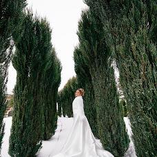 Wedding photographer Aleksey Antonov (topitaler). Photo of 19.01.2018