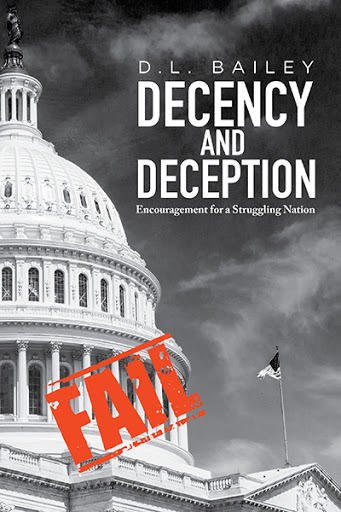 Decency And Deception cover