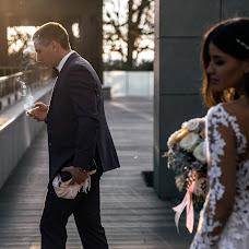 Fotografo di matrimoni Dmitriy Makarchenko (Makarchenko). Foto del 13.12.2018