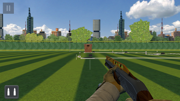 Sniper 3D Gun Shooter: Free Shooting Games - FPS APK screenshot thumbnail 5