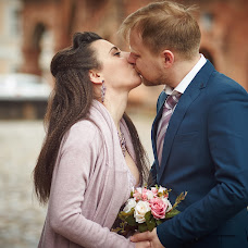 Wedding photographer Kirill Smirnov (photer). Photo of 31.05.2017