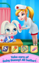 Baby Bunny - My Talking Pet Apk Download Free for PC, smart TV