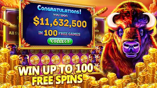 Double Win Slots - Free Vegas Casino Games  image 6