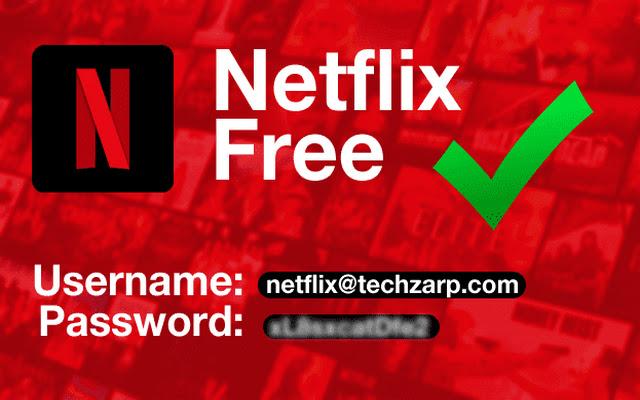 Free Netflix Account Generator 2021
