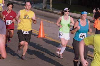 Photo: 676  Kelsie Schmidt, 1105  Brian Schoen, 847  Mitzi Woods,  684  Erin Schwager