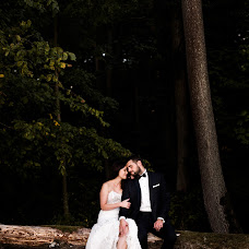 Wedding photographer Łukasz Haruń (haru). Photo of 20.11.2018