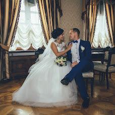 Wedding photographer Vasil Aleksandrov (vasilaleksandrov). Photo of 25.07.2017