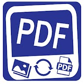 PDF Converter - Image To PDF In Seconds