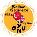 Kelime Gezmece - Word Game Ücretsiz İnternetsiz icon