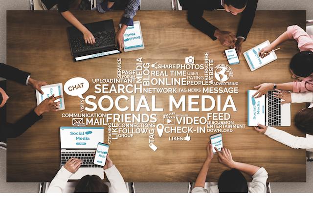 Social media advertising uy tín sẽ xây dựng nội dung hấp dẫn