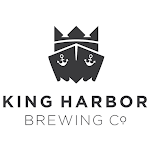 King Harbor Greyscale Coffee Stout Nitro