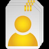 SaveSIM Phonebook Cloud Backup